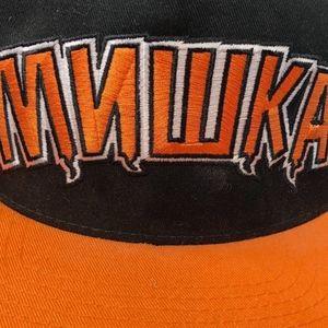 11380765a7f MNWKA Accessories - MNWKA X Harvey Comics Snapback Hat CASPER GHOST